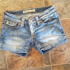 💕Big Star* Shorts